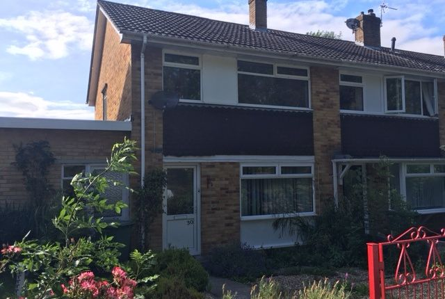 Thumbnail Semi-detached house to rent in Austin Road, Glastonbury