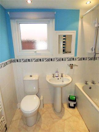 Bathroom WC of 48 Sixth Avenue, South Shore Holiday Village, Bridlington YO15