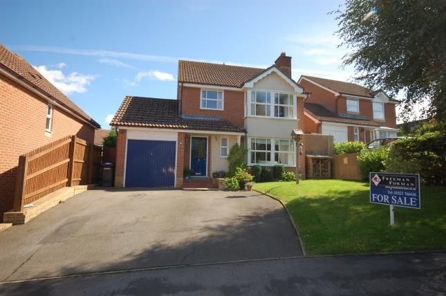 Thumbnail Detached house for sale in New Barn Lane, Ridgewood, Uckfield, East Sussex