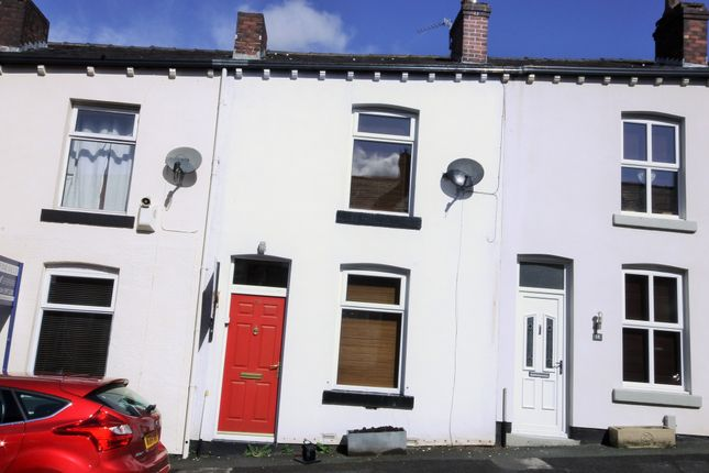 Thumbnail Terraced house to rent in Clay St, Bromley Cross, Bolton, Lancs