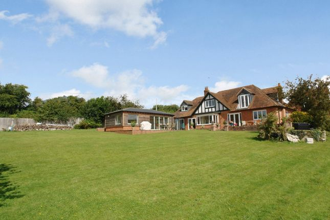 Thumbnail Detached house for sale in Hampstead Norreys, Thatcham, Berkshire
