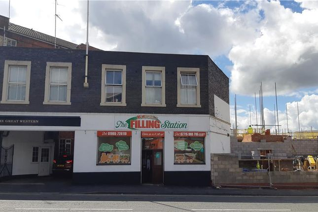 Thumbnail Retail premises to let in 8 Shrub Hill Road, Worcester, Worcestershire