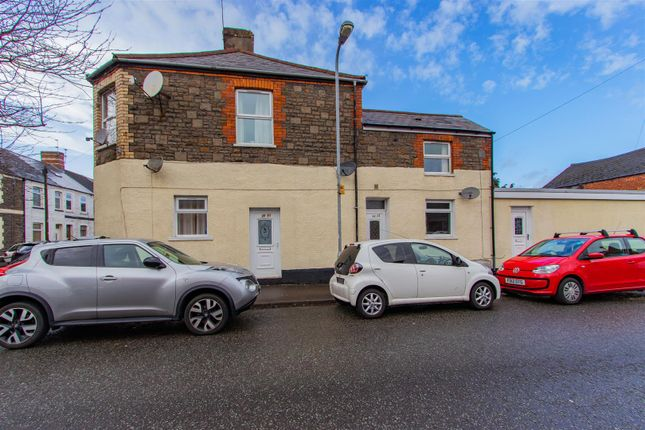 Thumbnail Flat for sale in Minny Street, Cathays, Cardiff