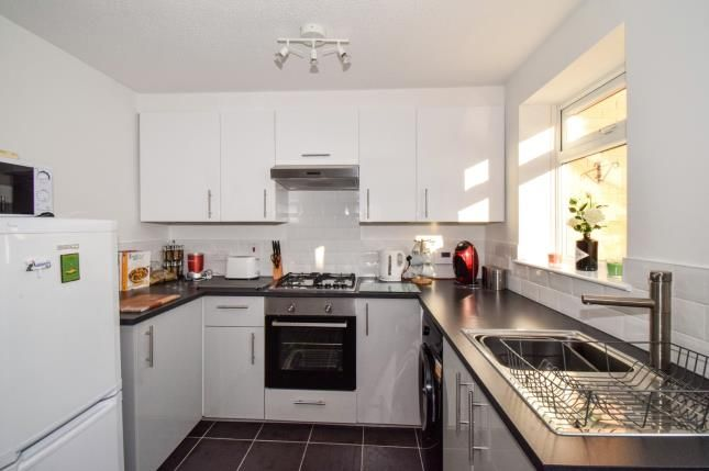 Kitchen of Boynton Road, Braunstone, Leicester, Leicestershire LE3