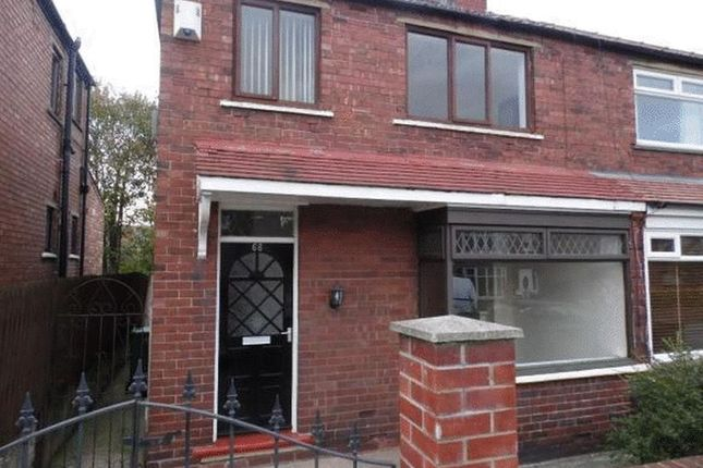 Thumbnail Semi-detached house to rent in Hillside Road, Norton, Stockton-On-Tees