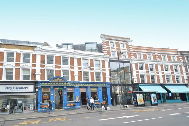 Thumbnail Commercial property to let in Shoreditch High Street, Shoreditch