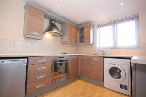 2 bedroom flat to rent in Nautica, Selby