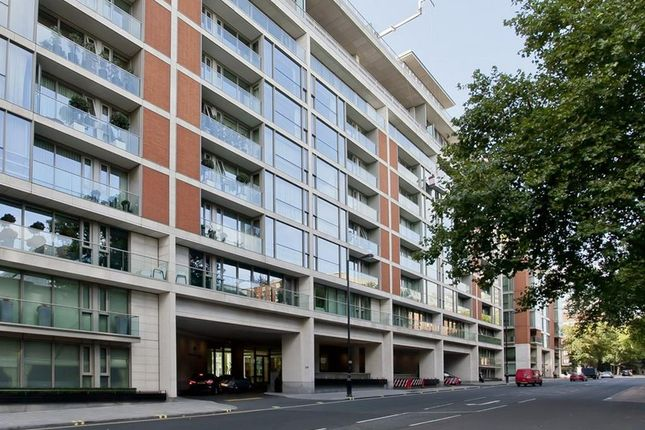 Thumbnail Flat for sale in 199 Knightsbridge, London