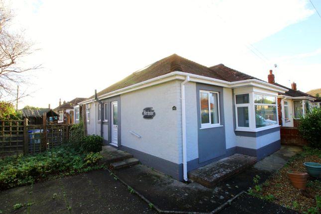 Bungalow for sale in Berwyn Crescent, Prestatyn, Denbighshire