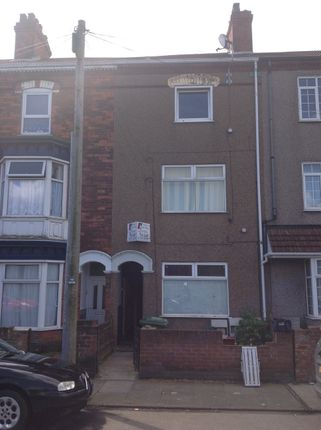 1 bed flat to rent in Harrington Street, Cleethorpes