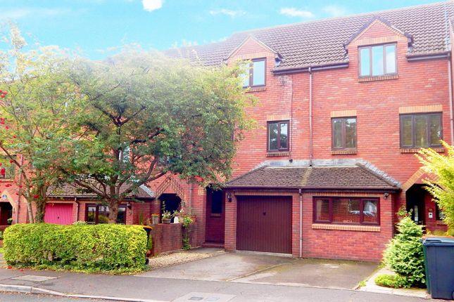 Thumbnail Property to rent in Churchmead, Bassaleg, Newport
