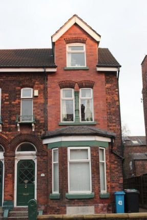Thumbnail Semi-detached house to rent in Upper Lloyd Street, Manchester, England