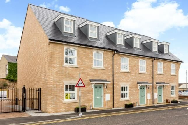 Thumbnail Property for sale in Blewbury Mews, Bonds Lane, Biggleswade