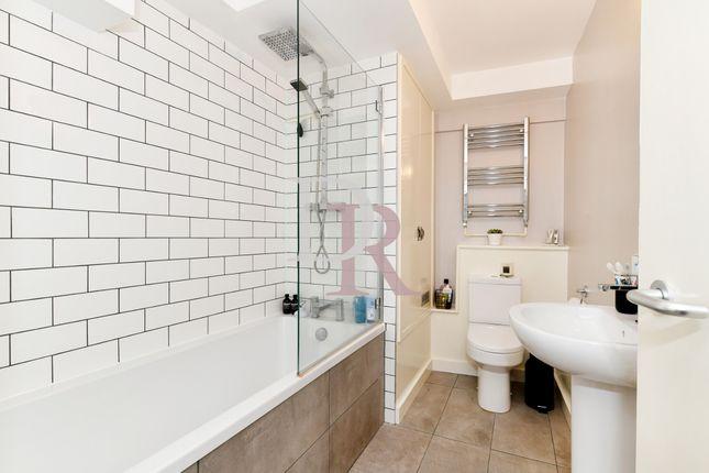 Bathroom of Westbourne Road, Islington N7