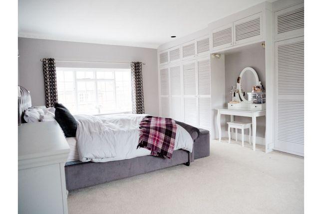 Bedroom One of Grimesgate, Diseworth, Derby DE74