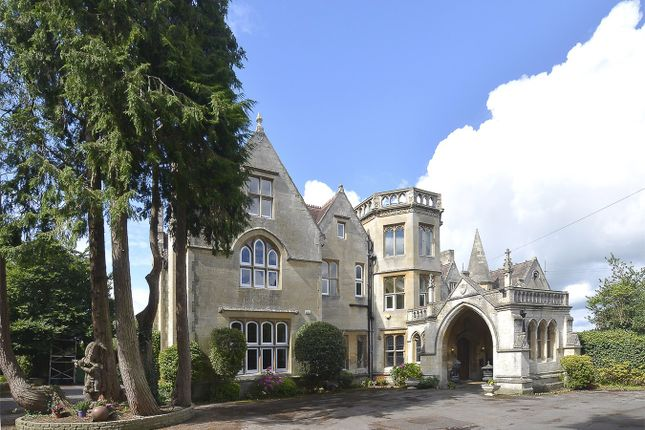 Thumbnail Country house for sale in Victoria Road, Trowbridge