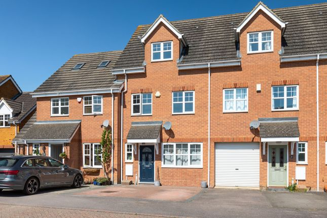 4 bed town house for sale in The Hermitage, Church End, Arlesey, Beds SG15