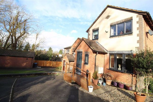 3 bed detached house for sale in Hillside Croft, Napton, Warwickshire CV47