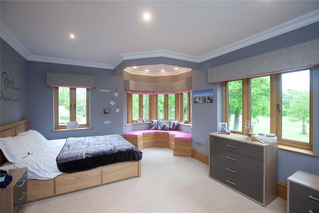 Bedroom of Rockford Common, Ringwood, Hampshire BH24