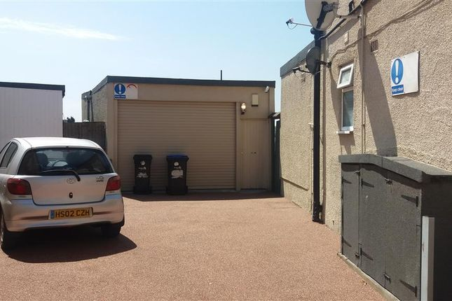 Thumbnail Commercial property for sale in Falcon Crescent, Ponders End, Enfield