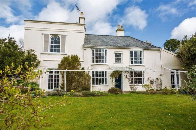 Thumbnail Detached house for sale in Forder Lane, Bishopsteignton, Teignmouth, Devon