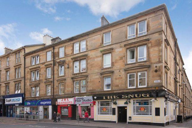 Thumbnail Flat for sale in Duke Street, Dennistoun, Glasgow