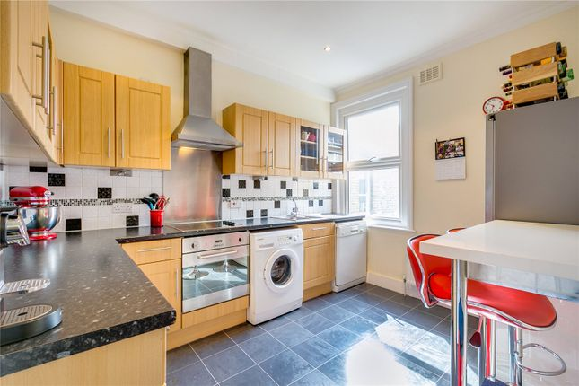Thumbnail Flat for sale in Dinsmore Road, London