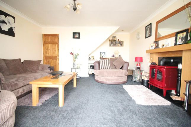 Living Room of Hunsley Avenue, Hull HU5