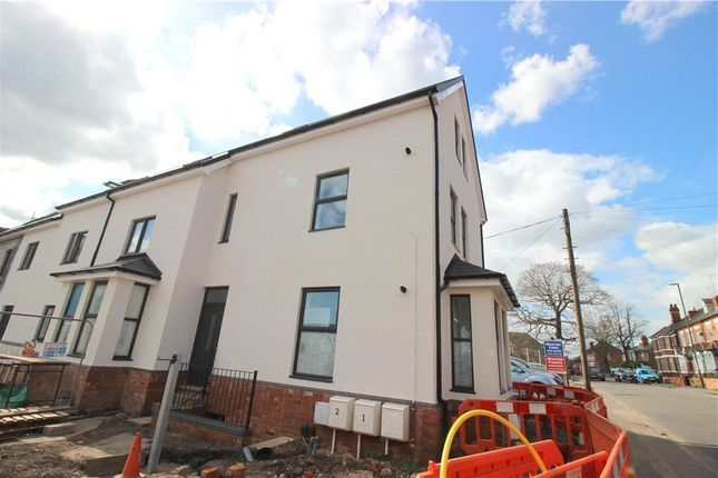 Thumbnail Flat for sale in Flat 2, White House, Nottingham Road, Spondon