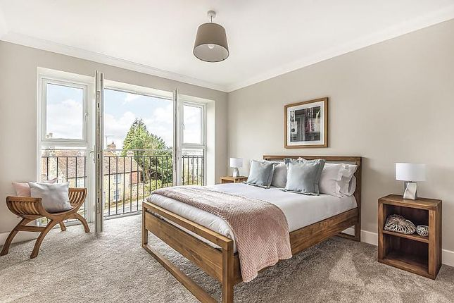Master Bedroom of Lower Street, Pulborough, West Sussex RH20