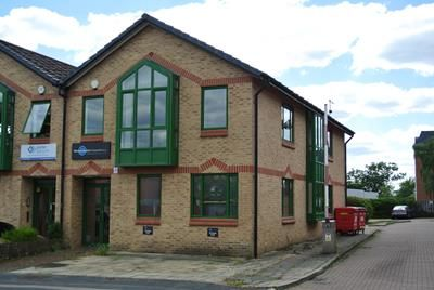 Thumbnail Office to let in 4B Victoria Avenue, Camberley