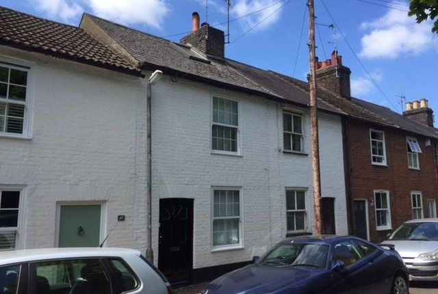 Thumbnail Property to rent in Ellesmere Road, Berkhamsted