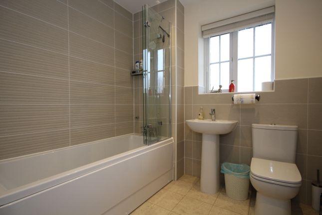Bathroom of Walton Gardens, Hutton, Preston PR4