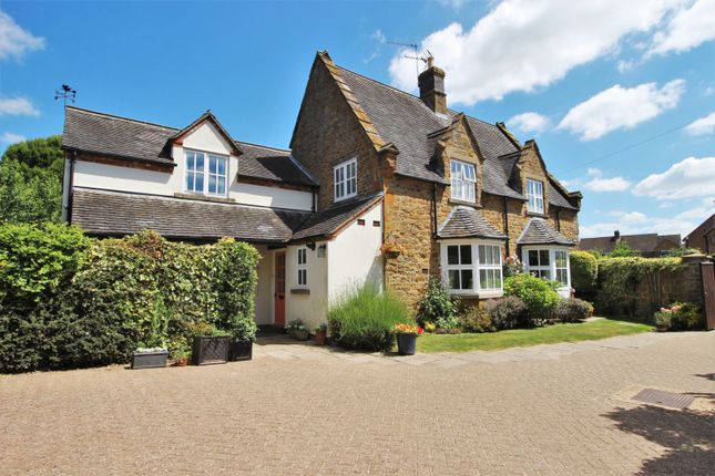 Thumbnail Detached house for sale in Oakham Lane, Staverton