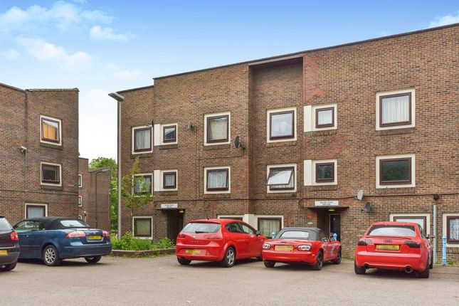 Thumbnail Studio for sale in Granby Court, Bletchley, Milton Keynes