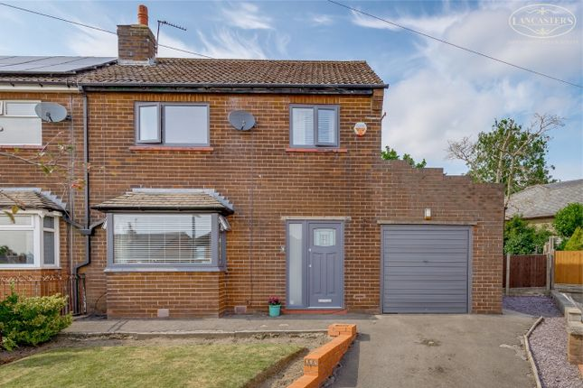 3 bed semi-detached house for sale in Highfield Road, Blackrod, Bolton BL6