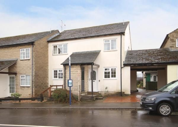 2 bed flat for sale in Greenhill Main Road, Sheffield, South Yorkshire
