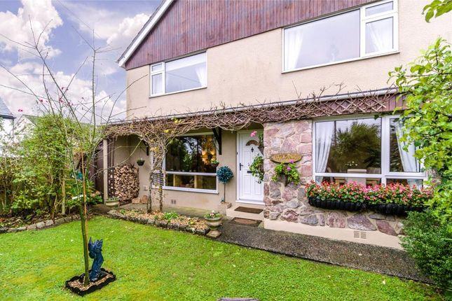 Thumbnail Detached house for sale in Fairmead Road, Saltash, Cornwall