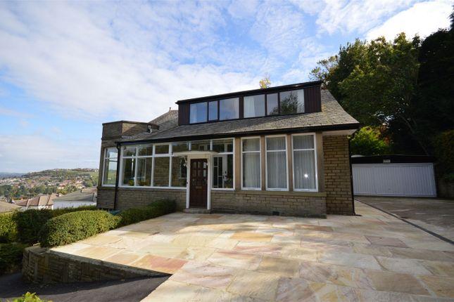 Thumbnail Detached house for sale in Park Drive, Heaton, Bradford, West Yorkshire