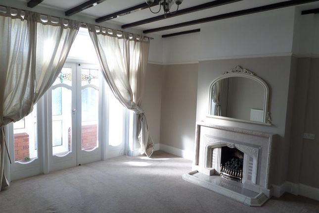 Thumbnail Terraced house to rent in Colchester Avenue, Penylan, Cardiff