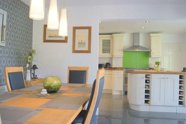 Dining Kitchen of Queen Street, Balderton, Newark NG24