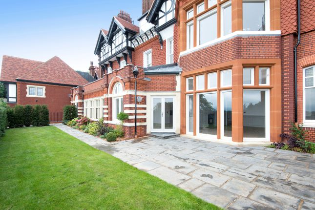 Thumbnail Flat for sale in The Bruce, Wadhurst Place, Mayfield Place, Wadhurst, East Sussex