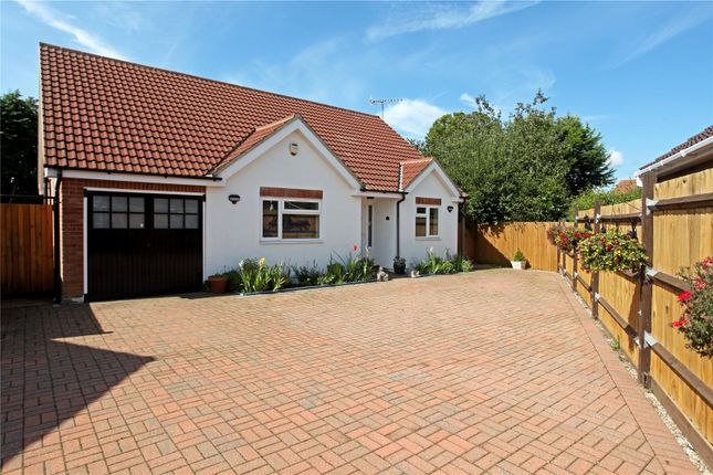 4 bed detached bungalow for sale in May Close, Godalming, Surrey