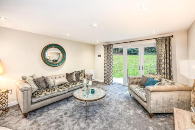 Thumbnail Flat for sale in Garswood Manor, Brook Road, Maghull, Liverpool