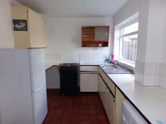 Kitchen of Huntsmans Way, Leicester, Leicestershire LE4