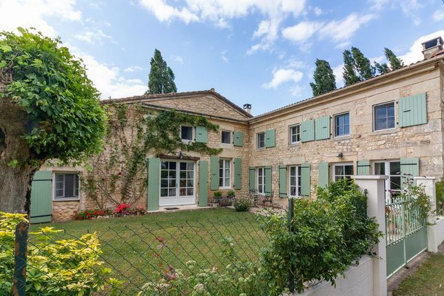 Thumbnail Property for sale in Bois, Charente-Maritime, 17240, France