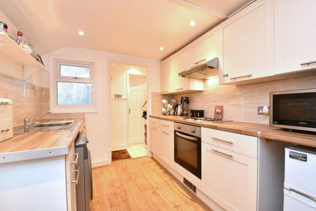Thumbnail Terraced house for sale in Palace Road, Bromley