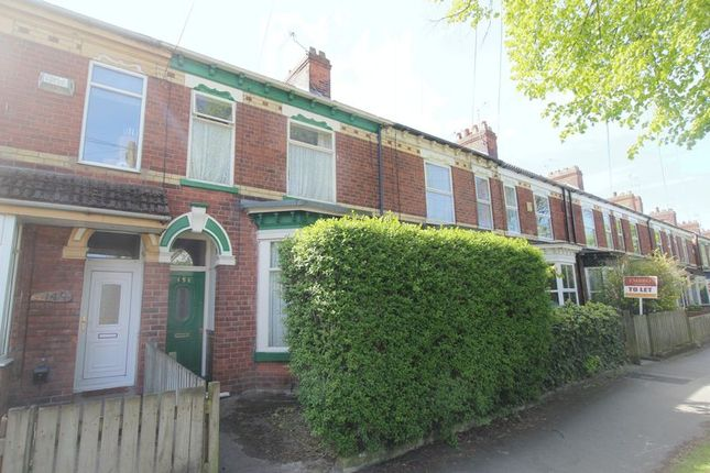 Thumbnail Terraced house to rent in Ella Street, Hull