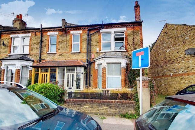 3 bed flat for sale in Buckthorne Road, London SE4