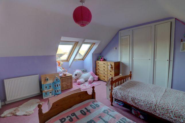 Bedroom 1 of Jubilee Park, Letham, Forfar DD8